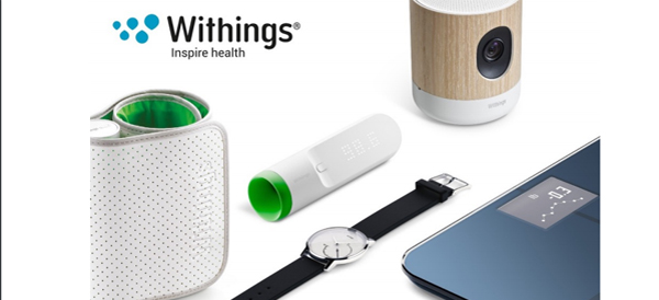 Withings Joins Nokia to Accelerate Developments in Health Tech