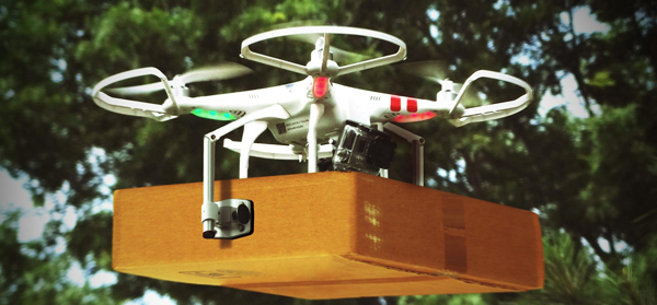 drone delivery 600x279
