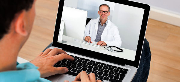 Nearly Two out of Three Interested in Telehealth Solutions