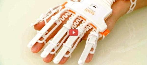 Hand Sensor Speeds Rehab [video]