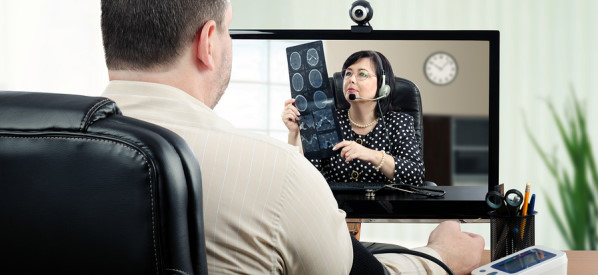 AMA Provides Guidance for Telemedicine