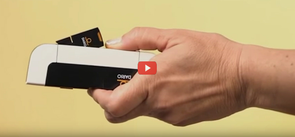 Smartphone Integrated Glucose Monitoring System [video]