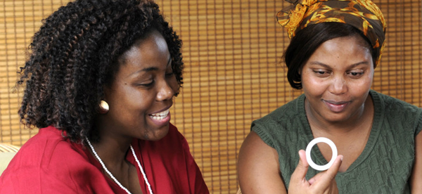 Wearable HIV 'Trap' Helps African Women Protect Themselves