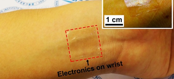 Lasers Lift-Off Thin and Flexible Displays