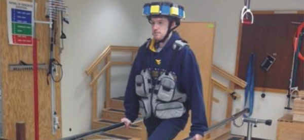 Wearable Brain Scanning to Understand Ill, Healthy, and Exceptional Brains