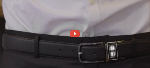 Samsung WELT Tells You When You're Getting Fat [video]