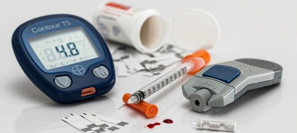 Google's Verily and Sanofi Form Company to Beat Diabetes
