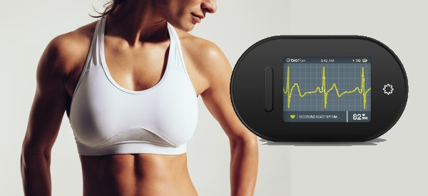 Wearable ECG Component Gets FDA Clearance