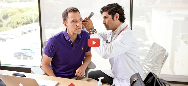 Not Just Telemedicine, This App Results in Doctor House Calls [video]