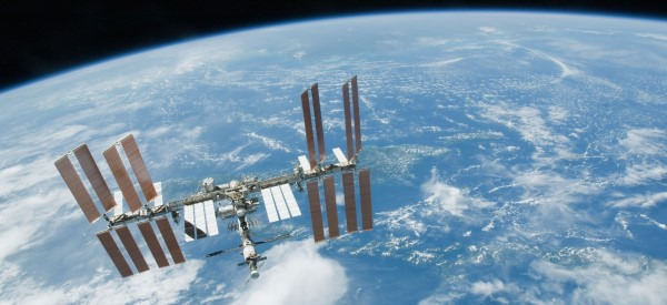 Smart Garments Headed to the Space Station