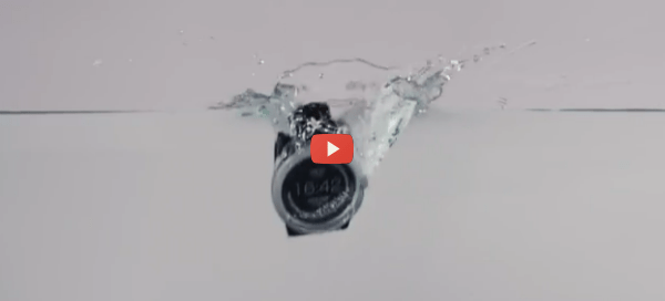 Powered By You – A Smartwatch Powered By Thermoelectric Energy[video]