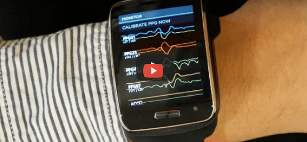 Wearable Device May Be Able To Predict >> Mood Prediction Wearable Employs Samsung Simband Video Health