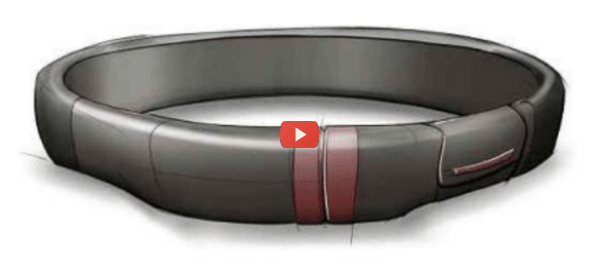 Airbag Belt Protects Hips in Falls  [video]