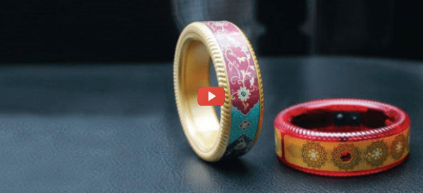 Smart Bangle for Maternal Wellness [video]