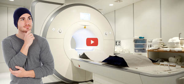 Wearable MRI Under Development [video]