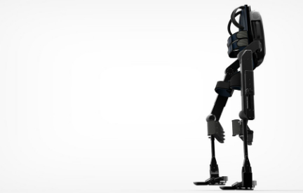 Alexa-Enabled Exoskeleton Conguers Mobility Challenges