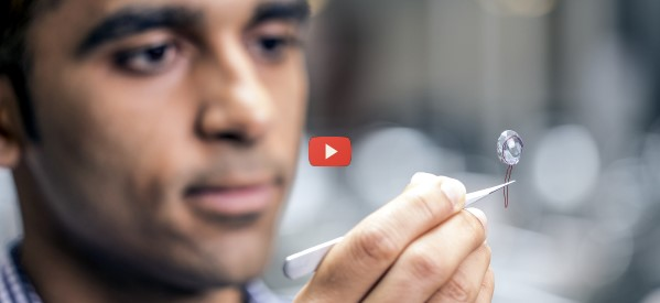 Low-Power Wireless Communication for Sensors [video]