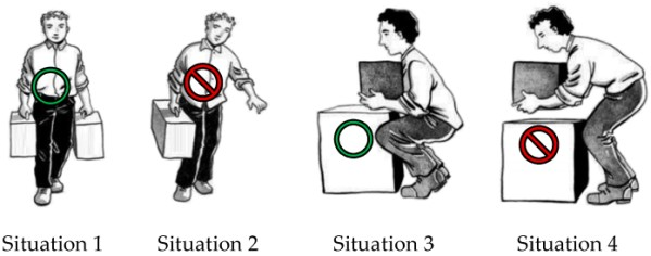 Wearables Detect Work Postures That Risk Injury