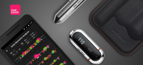 Diabetes Management System Talks to Smartwatch