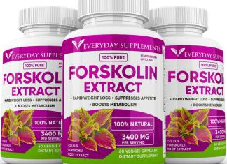 Forskolin Extract