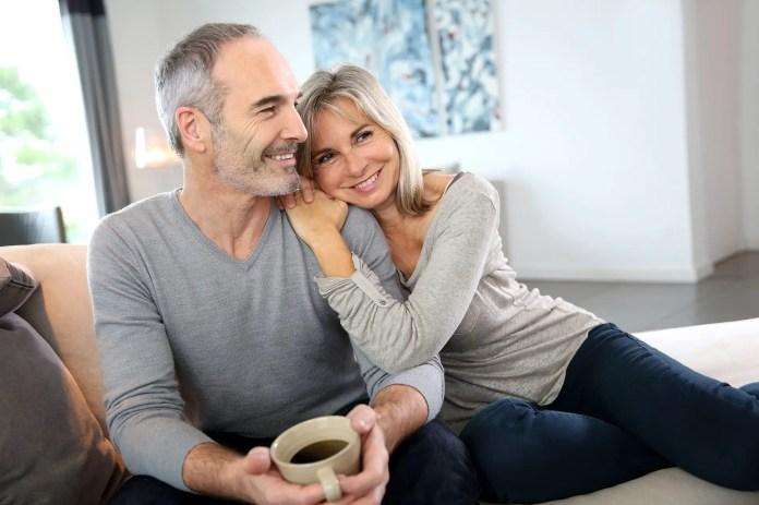 Age couple