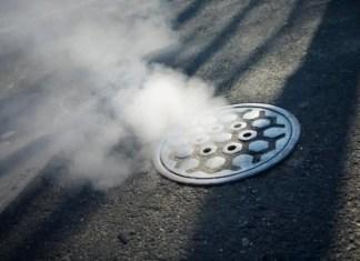 Sewer Gas