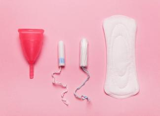 Tampons Vs Sanitary Pads Vs Menstrual Cups