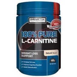แอลคาร์นิทีน (L-Carnitine) คือ อะไร ? มีประโยชน์อย่างไรต่อร่างกายของเรา O_O