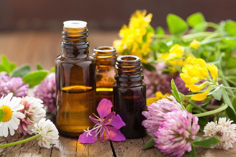 Essential Oils: The Story Behind Them