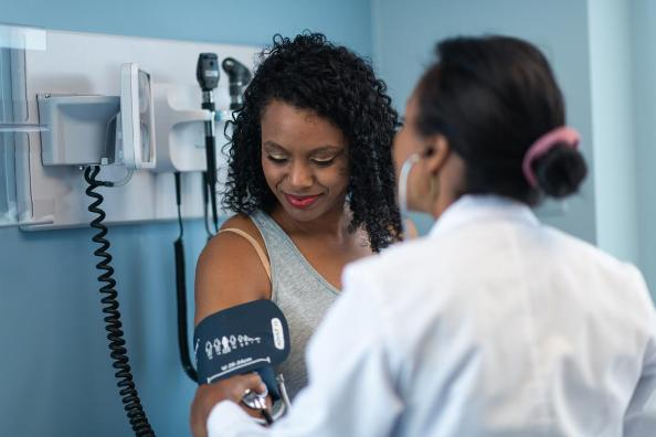 Blood Pressure in Your 30s and 40s Matter