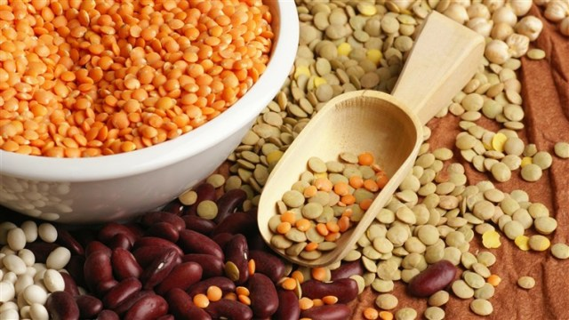 Top 5 Health Benefits of Beans » Health Tips