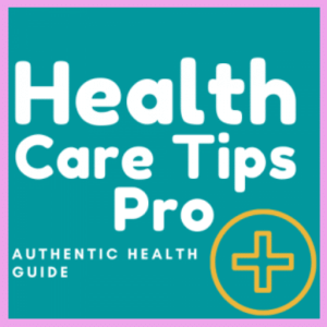 Healthcare tips pro