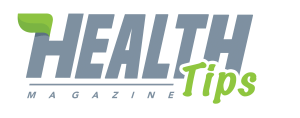 Health Tips Magazine Logo