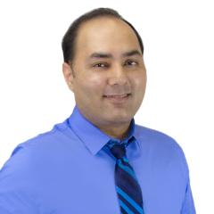 Dr. Fazil