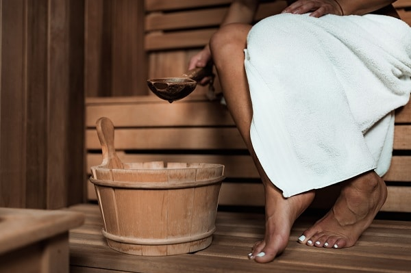 Health Benefits Of Using A Sauna