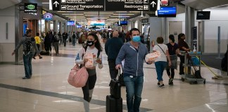 Face Masks to protect from coronavirus