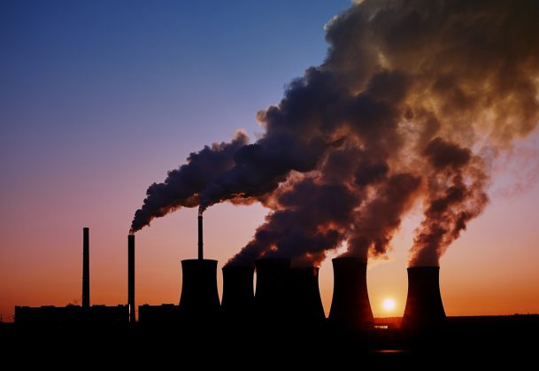 Air pollution gradually leading to deadly diseases in human: Relief Commissioner 1