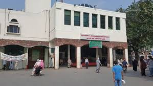 Staff steal mattresses from patients in Lahore Services Hospital 1