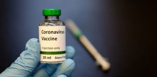 1st Corona vaccine centre established in Islamabad