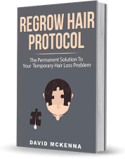 Regrow Hair Protocol, Regrow Hair Protocol SCAM
