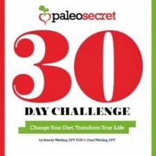 Paleo Secret 30-Day Challenge Review