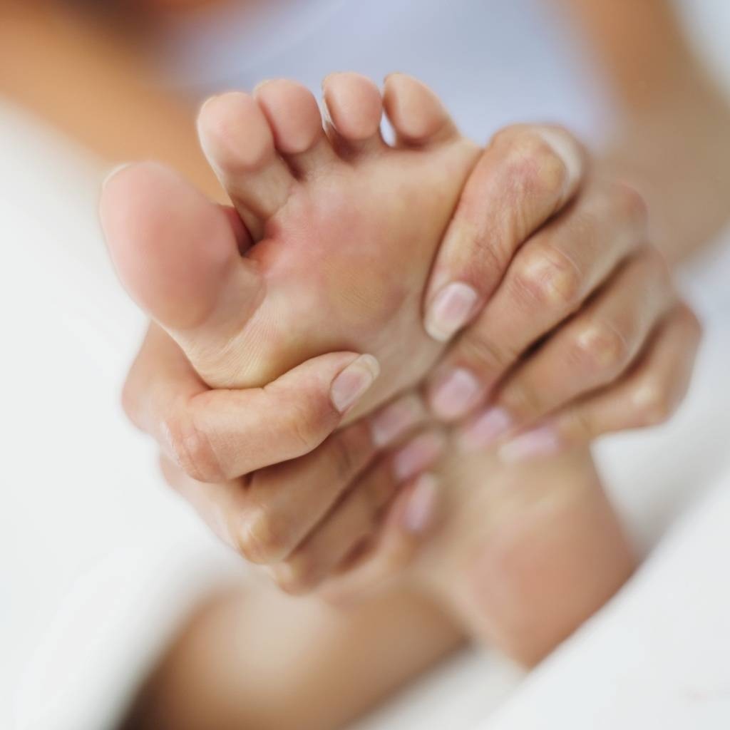 foot conditions plantar fasciitis