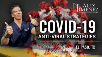 Dr. Alex Jimenez Podcast: Antiviral Strategies for Boosting Immunity Featured Image