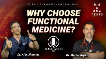 Podcast: Why Choose Functional Medicine? Featured Image