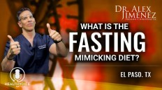 Podcast: What is the Fasting Mimicking Diet? | El Paso, TX Chiropractor