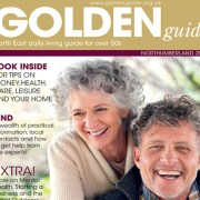 Front cover The Golden Guide 2018