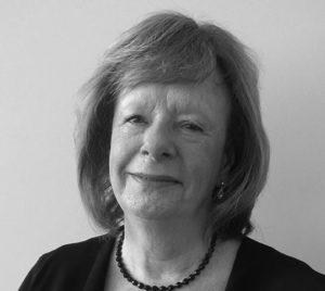 Madeleine Elliott