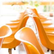 Waiting room seating