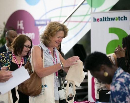 Healthwatch Northumberland AGM