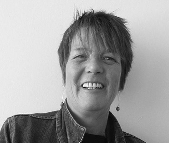 Sharon Spurling